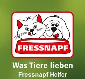 Logo Fressnapf Helfer